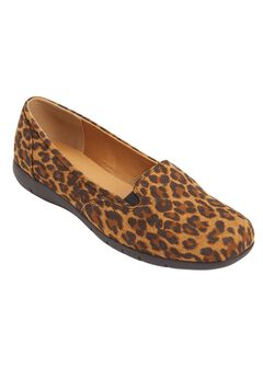 The Leisa Flat by Comfortview®, ANIMAL, hi-res