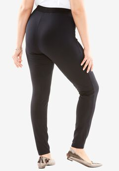 Fleece-Lined Leggings,