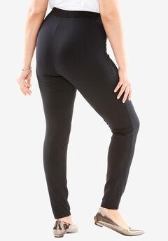 Fleece-Lined Leggings,