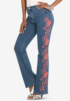 Whitney Jean with Invisible Stretch®,