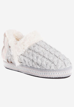 Magdalena Full Foot Slipper by Muk Luks,