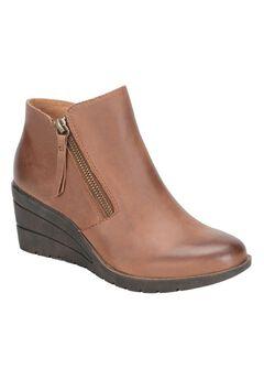 Salem Wide Calf Boots by Sofft®, MAHOGANY, hi-res