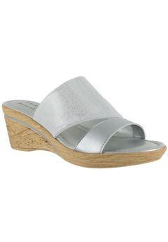 Adagio Sandal by Easy Street®, , hi-res