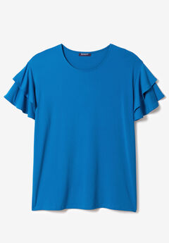 33a44ad459af3 Women s Plus Size Tops and Blouses