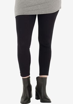 Knit Leggings by Castaluna,
