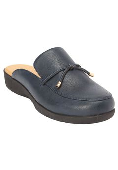 The Lillie Mule by Comfortview®,