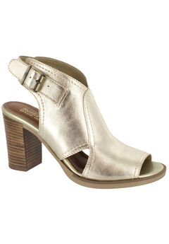 Viv-Italy Pumps by Bella Vita®, GOLD LEATHER