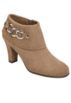 First Role Booties by A2 Aerosoles®, MINK COMBO, hi-res