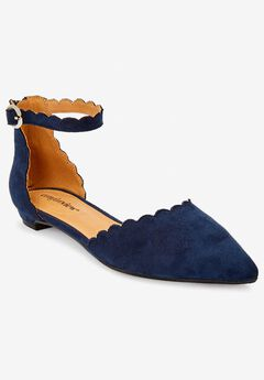 The Amber Flat by Comfortview®,