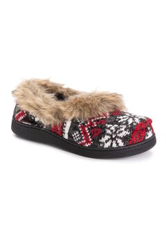 Kerry Moccasin Slipper by Muk Luks®,