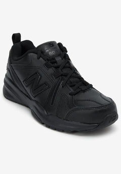 The WX608 Sneaker by New Balance®, BLACK