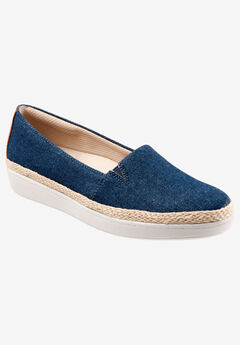 Accent Slip-Ons by Trotters®,