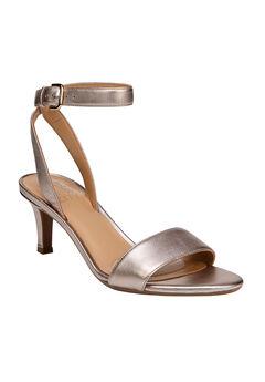 Tinda Sandals by Naturalizer®, CHAMPAGNE, hi-res