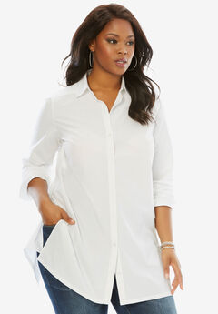 Kate Tunic, WHITE