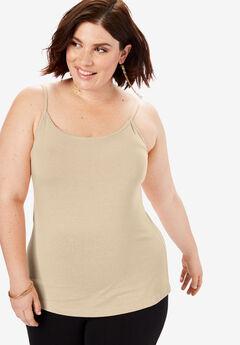 d7d830d4ef1bf Plus Size Women Sleeveless Tops