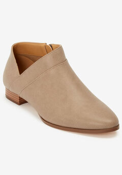 The Alma Bootie by Comfortview®,