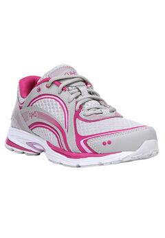 Sky Walk Sneakers by Ryka®, GREY PINK, hi-res