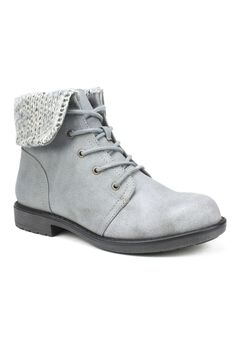 Dalpha Bootie by Cliffs by White Mountain,