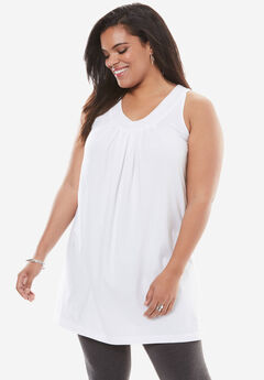 Swing Tank Ultimate Tunic,