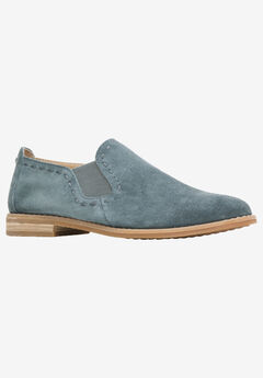 Chardon Slip-On by Hush Puppies,