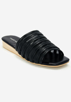 The Callista Sandal by Comfortview®,