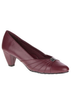 Dee Pumps by Soft Style, BORDEAUX KID, hi-res