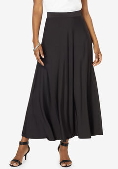 Ultrasmooth® Fabric Maxi Skirt,