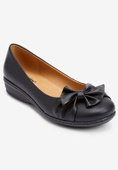 The Pamela Slip-On Flat ,