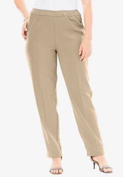 Bend Over® Classic Pant, SANDY BEIGE