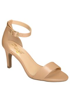Laminate Pumps by Aerosoles®, NUDE LEATHER, hi-res
