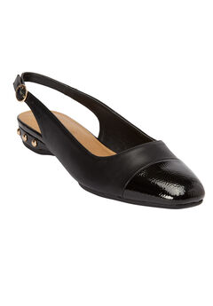 The Angela Slingback by Comfortview®,
