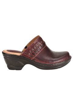 Lorain Clogs by Comfortiva®, PORT, hi-res