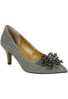 Tacith Pump by J Renee,