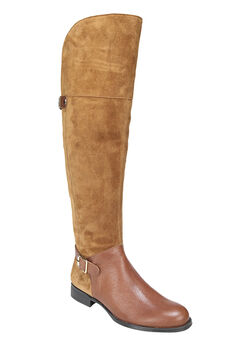 January Boots by Naturalizer®, CAMEL BROWN, hi-res