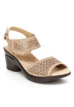 Toledo Sandals by JBU,