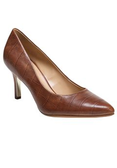 Natalie Pumps by Naturalizer®, BANANA BREAD, hi-res