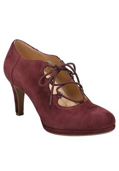 Macie Pumps by Naturalizer®, BORDEAUX, hi-res