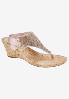 Allegany Sandal by White Mountain,