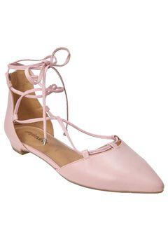 Dora Flats by Comfortview®,