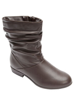 Madison Bootie by Comfortview®,