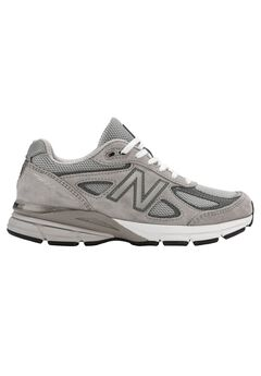 W990GL4 by New Balance®, GREY CASTLE ROCK, hi-res
