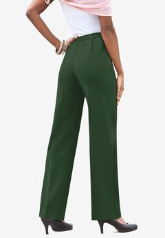 Classic Bend Over® Pant, MIDNIGHT GREEN
