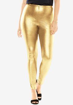 Metallic Legging,