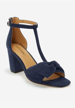 2fc6bfc748a The Hazel Sandal by Comfortview®