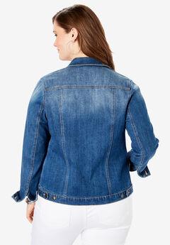 0a9a6652556 Plus Size Coats & Jackets for Women   Roaman's