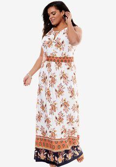 Women\'s Plus Size Dresses   Roaman\'s