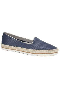 Becca Leather Flats by Cliffs,