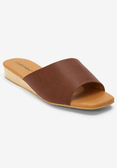 The Clara Sandal by Comfortview®,