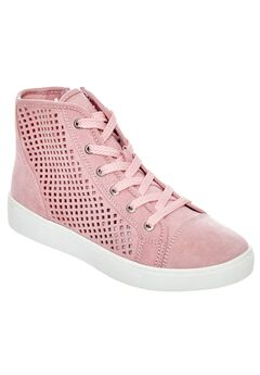 Briella Sneakers by Comfortview®, ROSE MIST
