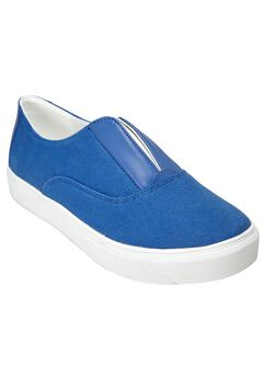 Maisy Sneaker by Comfortview®, ROYAL NAVY